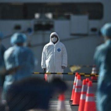 La OMS avisa de que la transmisión del coronavirus se está acelerando