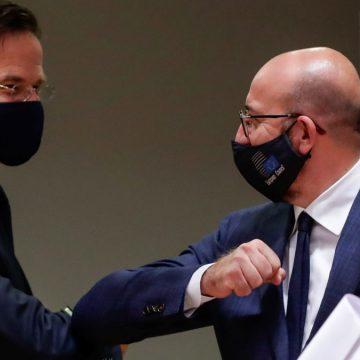 La Unión Europea pacta un modelo presupuestario para frenar la crisis de la covid-19