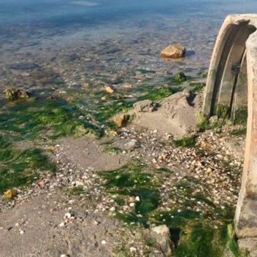Pactan ampliar la zona protegida en torno al Mar Menor de 500 a 1.500 metros