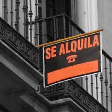 El PSOE denuncia que no haya ayudas de alquileres para los jóvenes