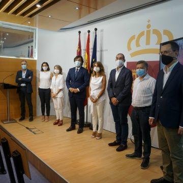 La Comunidad financia con 700.000 euros a nueve investigaciones sobre Covid-19 en instituciones científicas de la Región