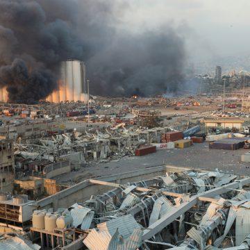 Dimite la ministra de Justicia de Líbano, la tercera baja del Gobierno desde la explosión