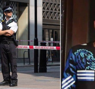 Asesinan a machetazos a un joven de 17 años en el centro de Londres