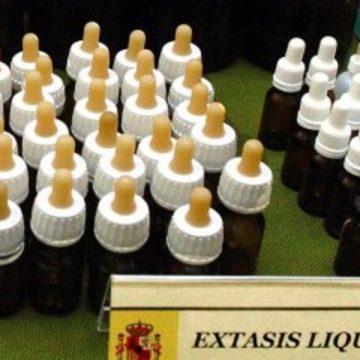 Detienen en Cartagena a un vecino que adquiría productos para elaborar éxtasis líquido
