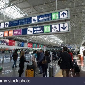 Italia someterá a test de COVID-19 a todos los viajeros procedentes de España