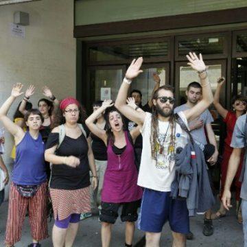 Las denuncias por 'okupación' se incrementan un 40% en cuatro años, con Cataluña a la cabeza