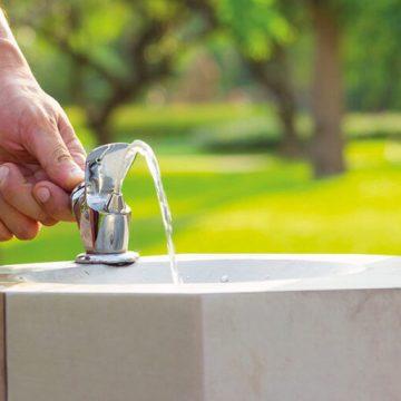 Murcia líder mundial en la gestión integral del ciclo del agua
