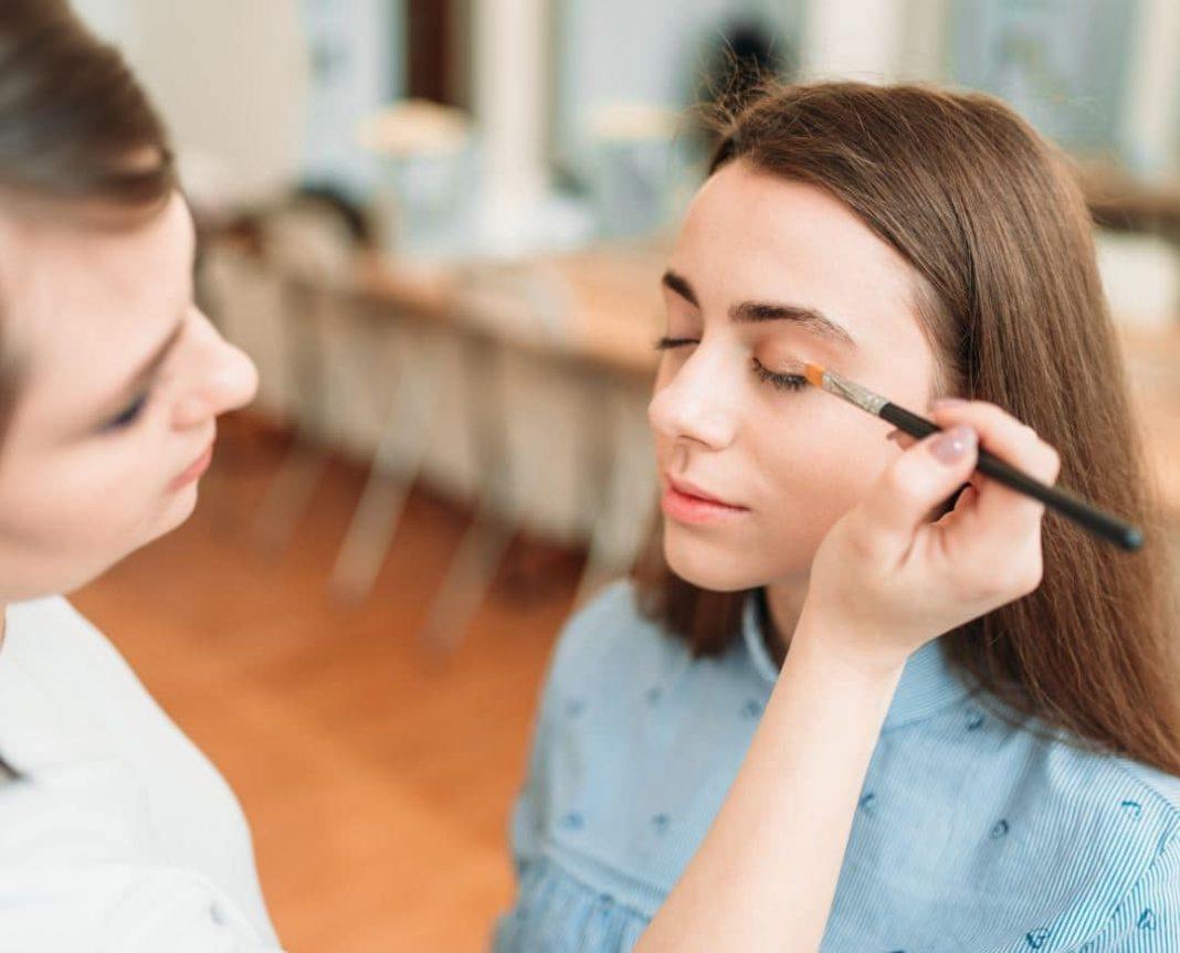 os errores más comunes al maquillartePG
