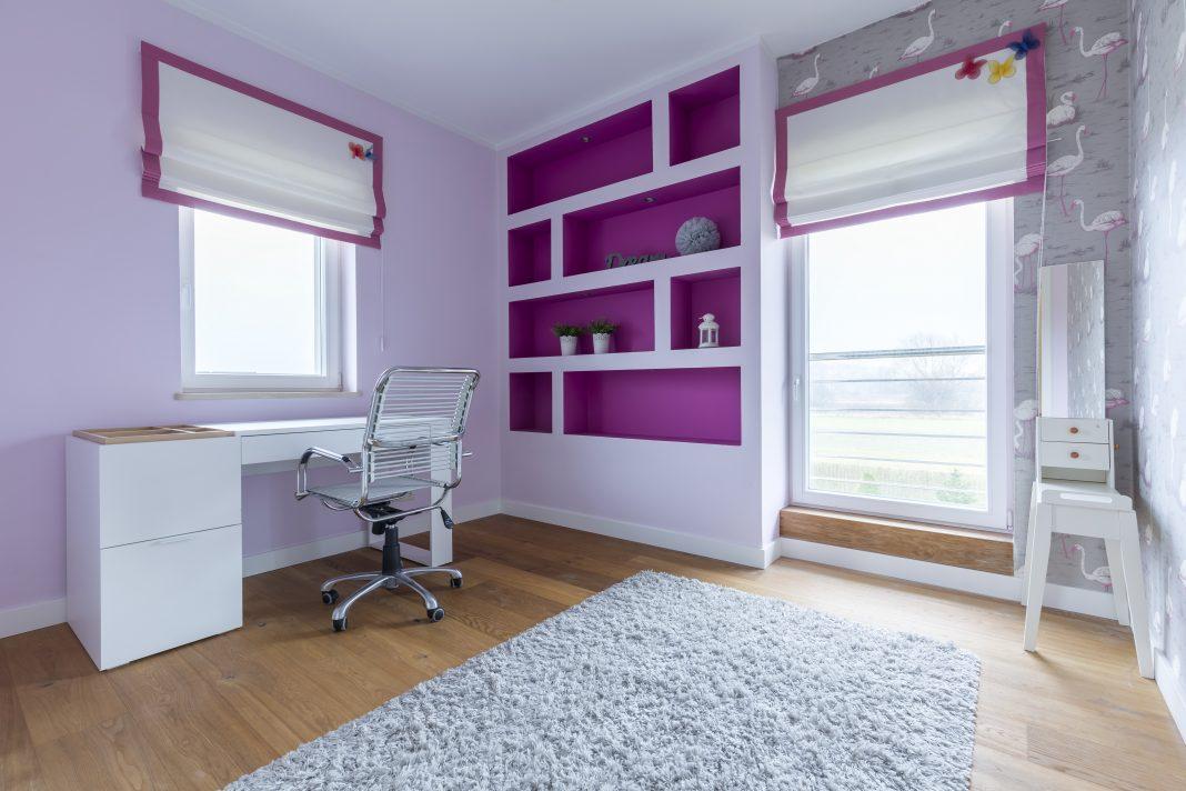 Ideas para la decoración de la habitación de un joven
