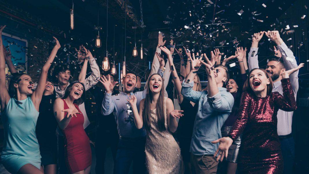 ¿Ganas de pasarlo en grande? Ideas para la decoración de fiestas para adultos