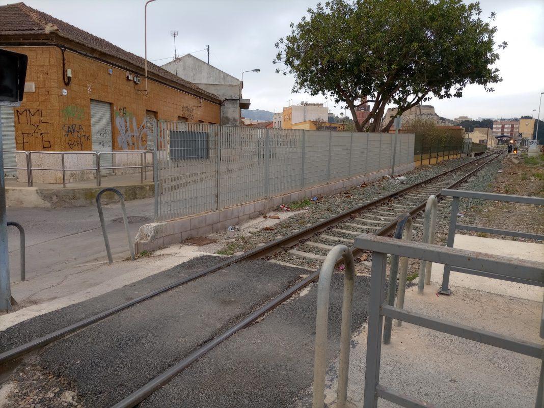 Próxima estación: Cartagena