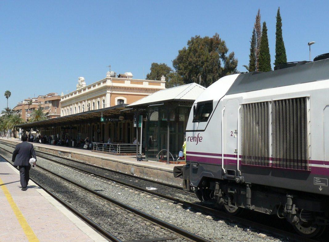 Estación Murcia del Carmen
