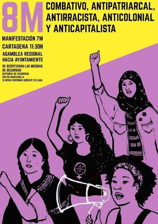CNT-manifestación-huelga