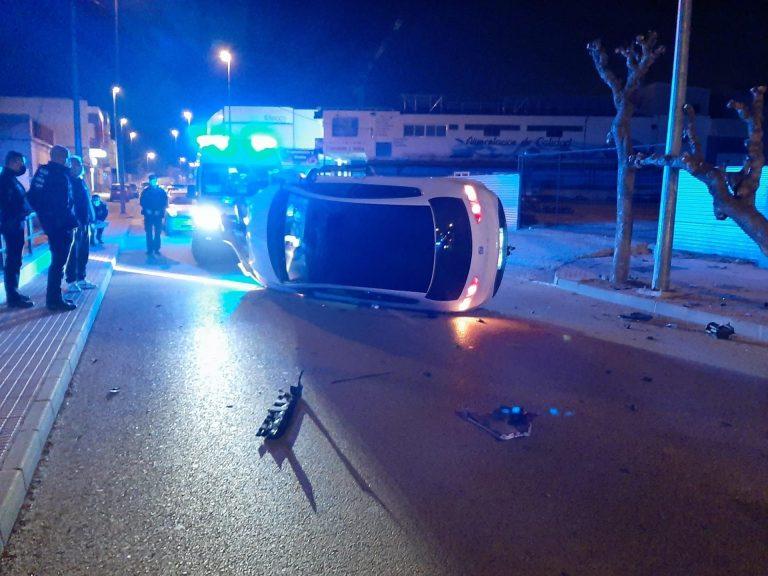La Policía Local de Lorca interpone 81 denuncias por no respetar las medidas anti COVID