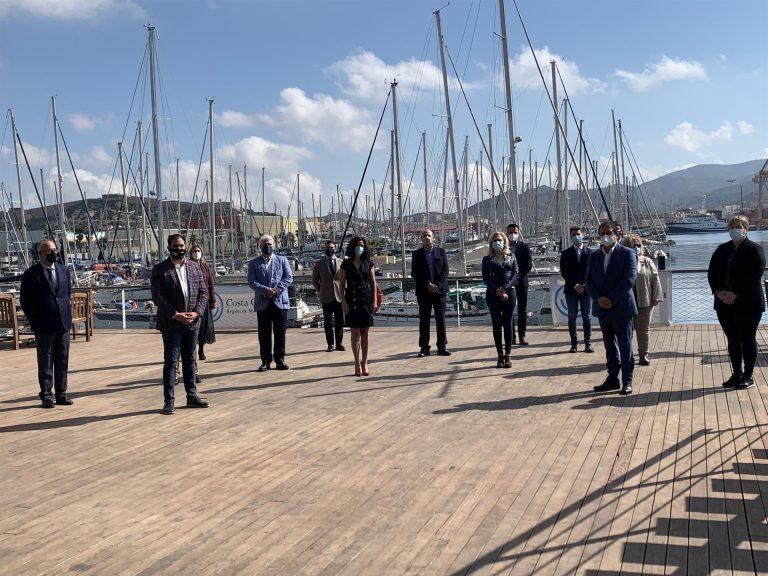 La Comunidad promociona los eventos náuticos para incentivar la ocupación hotelera en la costa