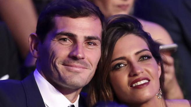 Sara Carbonero e Iker Casillas se separan según una conocida revista
