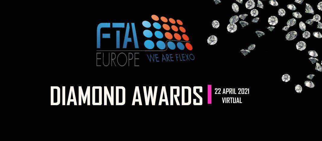 Cartel de los Diamond Awards