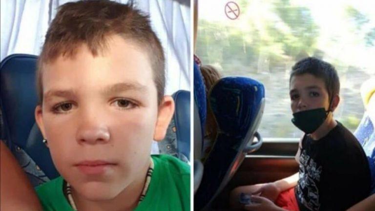 Desaparece un menor de 12 años en el municipio de Cieza