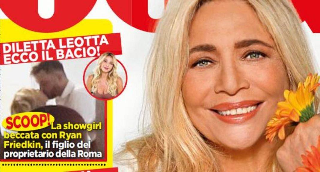 Pillan a Diletta Leotta, novia del actor turco Can Yaman, besándose con otro hombre