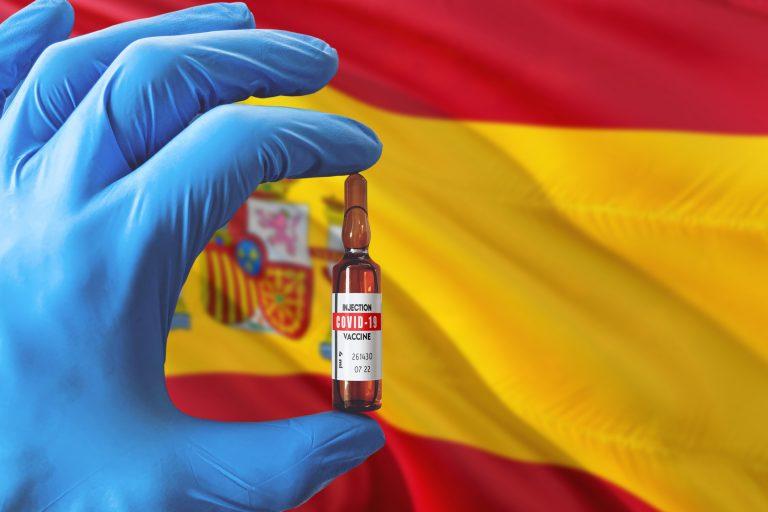 Así funciona la próxima vacuna española que se administra por vía nasal