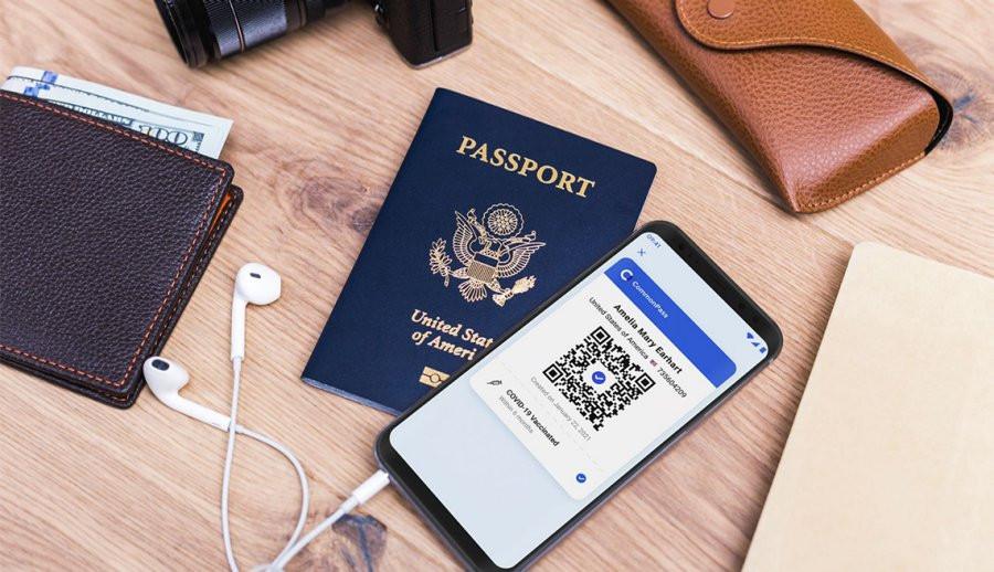 ¿Cómo será el pasaporte Covid que llegará a Europa en junio?
