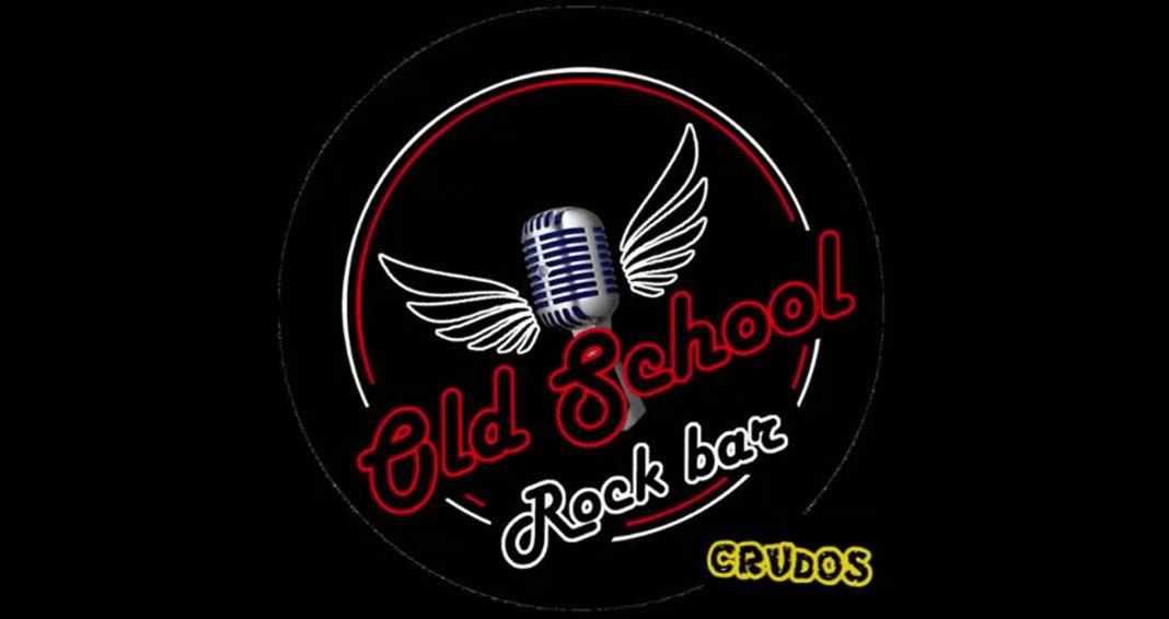 La banda murciana Crudos lanzan Old School Rock Bar, single de su nuevo trabajo.