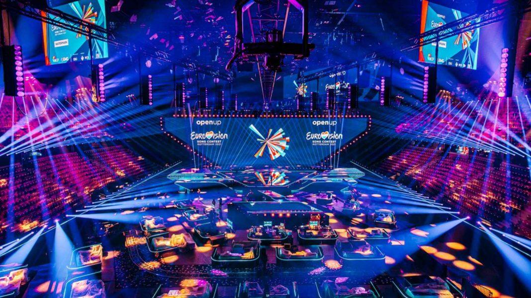 Eurovisión enfrenta su edición más complicada con cuatro países aislados
