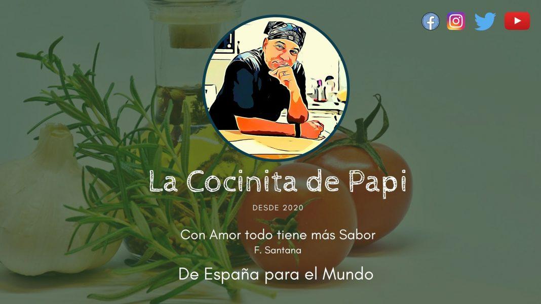 MurciaNoticias la cocinita de papi