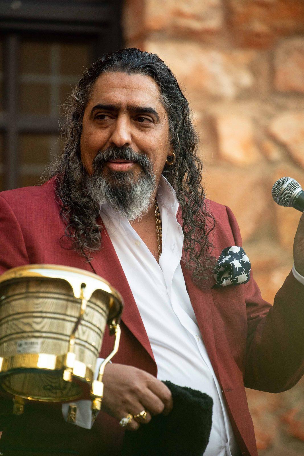 Diego El Cigala malos tratos