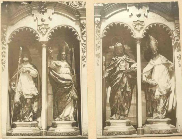 cuatro santos Cartagena BIC