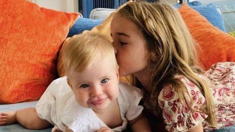 Beatriz Zimmerman aplaza el funeral público de sus hijas a causa del coronavirus