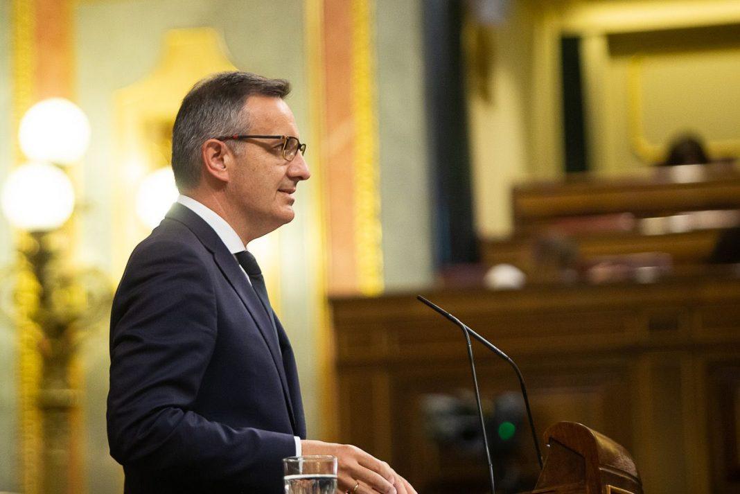 reforma estatuto autonomía Murcia