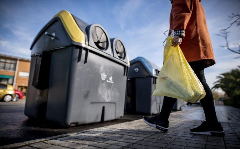 Los murcianos valoran con un notable el servicio de limpieza viaria y recogida de residuos