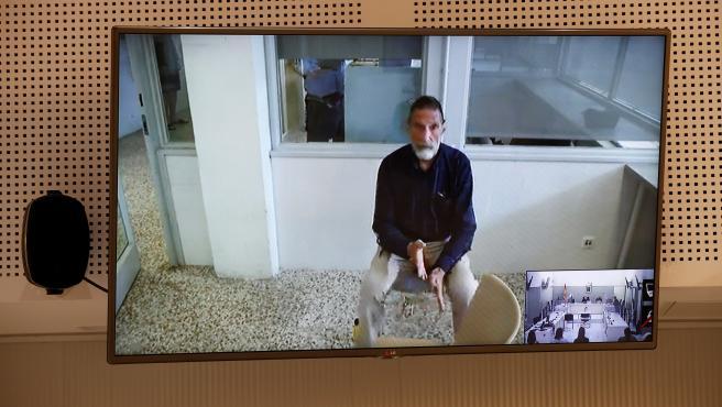 Aparece muerto en su celda de Barcelona John McAfee, el famoso creador de antivirus