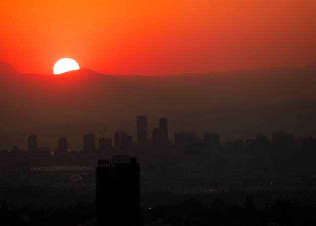 Canadá registra cerca de 500 muertes súbita en medio de la ola de calor que azota el país