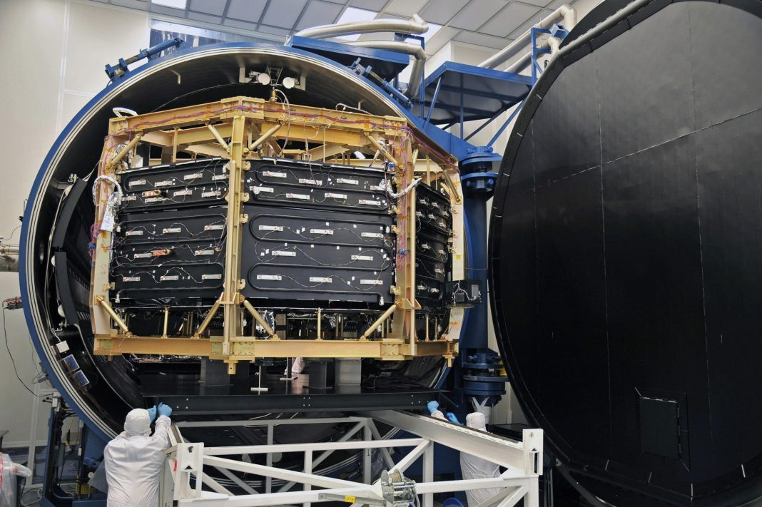 UMU NASA