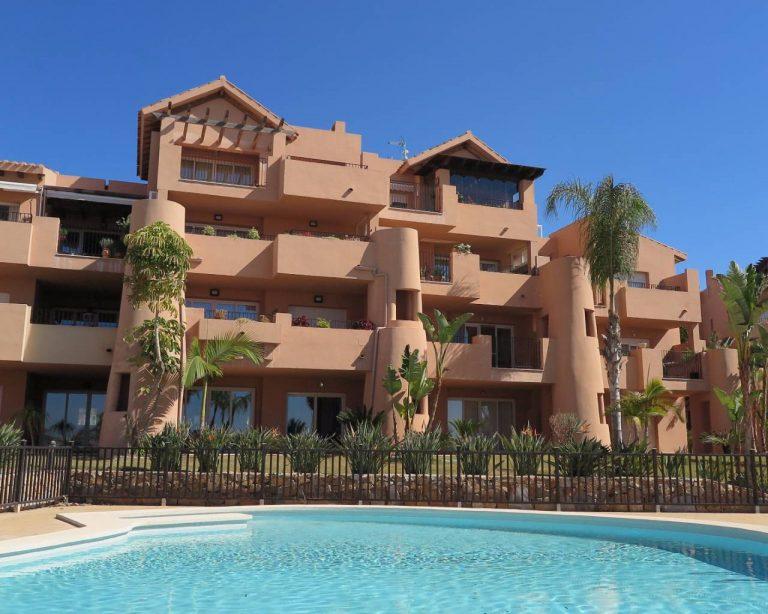 Murcia registra la mayor estancia media en apartamentos turísticos de España en julio