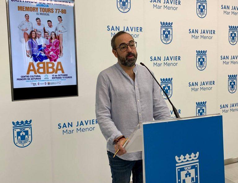 Teatro y Música para el otoño cultural en Santiago de la Ribera