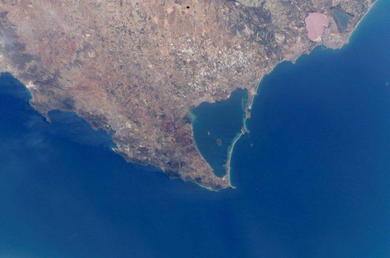 La Comunidad expropiará 3,1 millones de m2 de El Carmolí para lograr una mayor renaturalización del Mar Menor