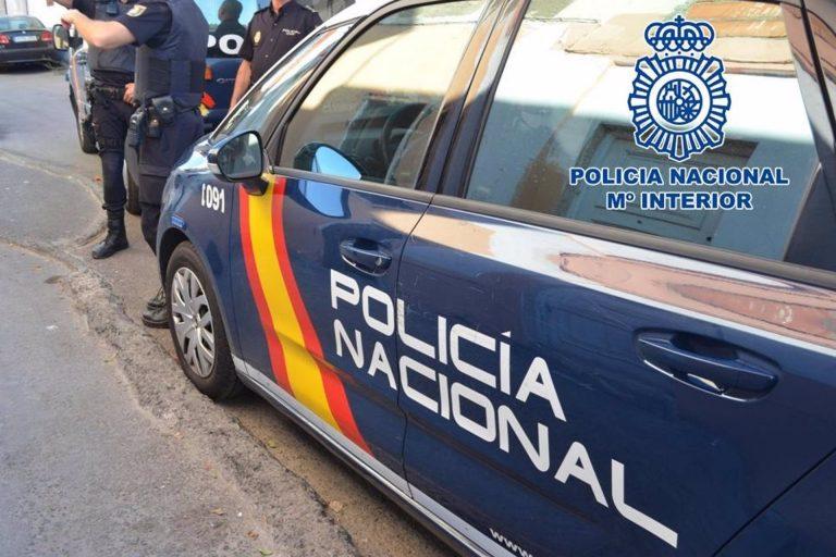 Tres atracadores irrumpen en una sucursal del norte de Murcia y luego huyen tras maniatar a los presentes