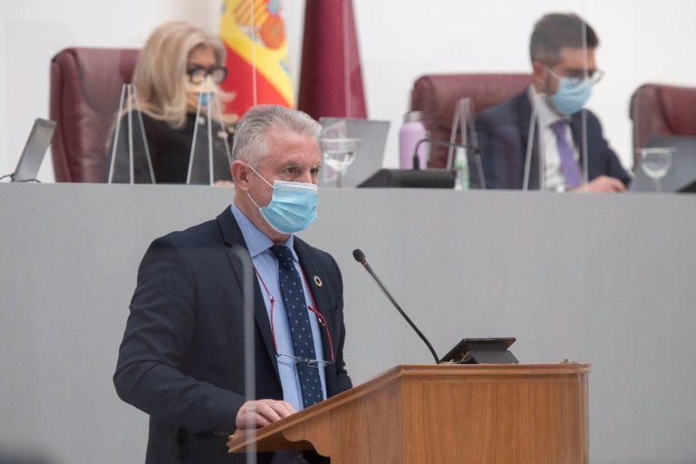 El PSRM defenderá un Plan de Choque Urgente en Salud Mental en la Asamblea