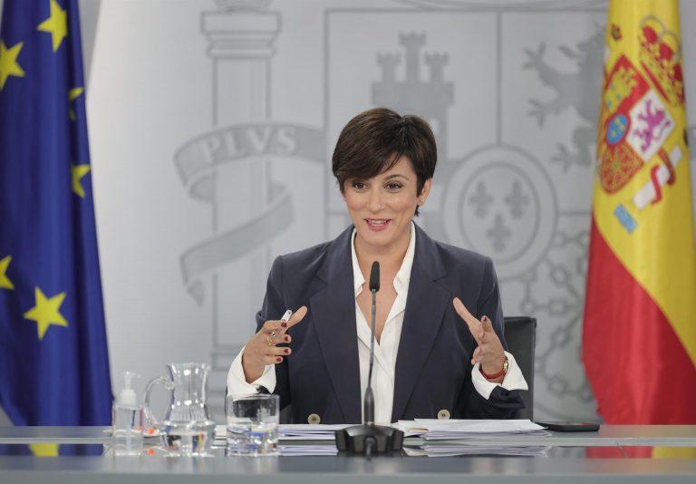 """Rodríguez espera que """"en las próximas horas"""" se acuerde """"la metodología"""", el escollo para lograr la reforma laboral"""