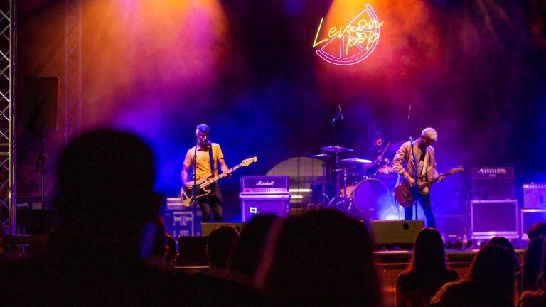 El festival Lemon Pop culmina su 25 aniversario con una edición cargada de novedades