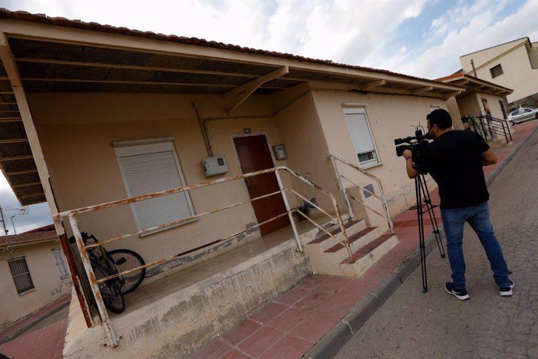 La jueza decreta el ingreso en prisión provisional para el detenido por matar a su padre en Campos del Río