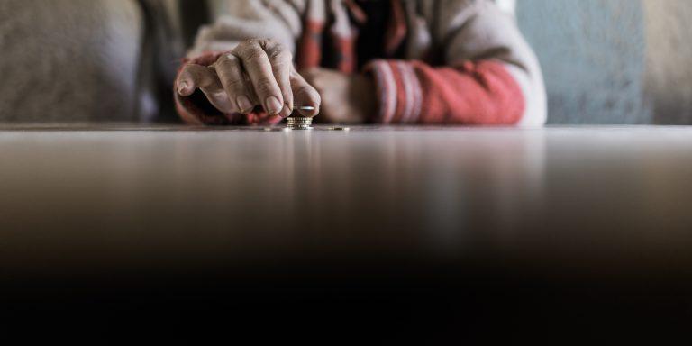 El 11,2% de la población de la Región estaba en situación de pobreza severa en 2020, un 11,6% más que el año anterior