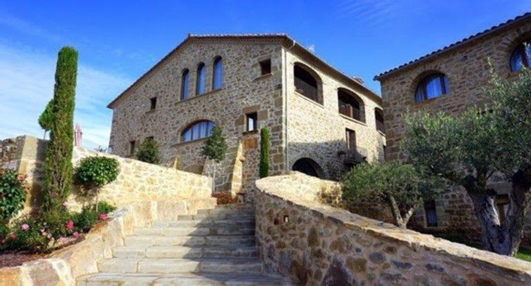 Las casas rurales alcanzan un 79,64% de ocupación en la Región de Murcia durante el puente de Todos los Santos